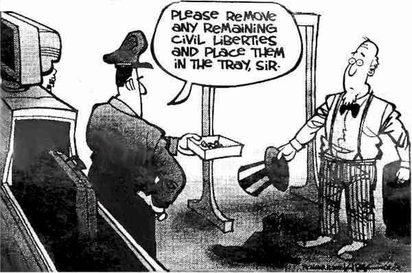 LibertySecurity