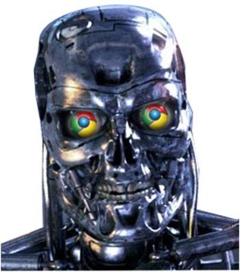 terminator-google