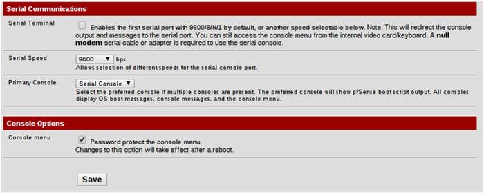 Pfsense deshabilitar firewall : Iowa state vpn