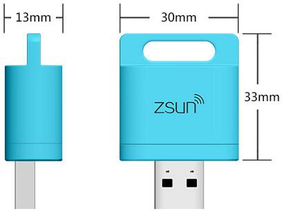 Laboratorio de Hacking (II): Portal cautivo Zsun Wifi Card